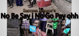 NEW MUSIC: NO BE SAY I NO GO PAY OHH_PROD. BY LEMXY
