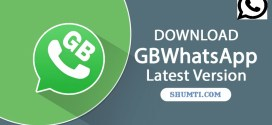 GBWhatsApp v7.00 Latest Version (Universal AntiBan Apk)
