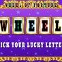 Wheel Of Fortune Ux Shun Endo Art Design