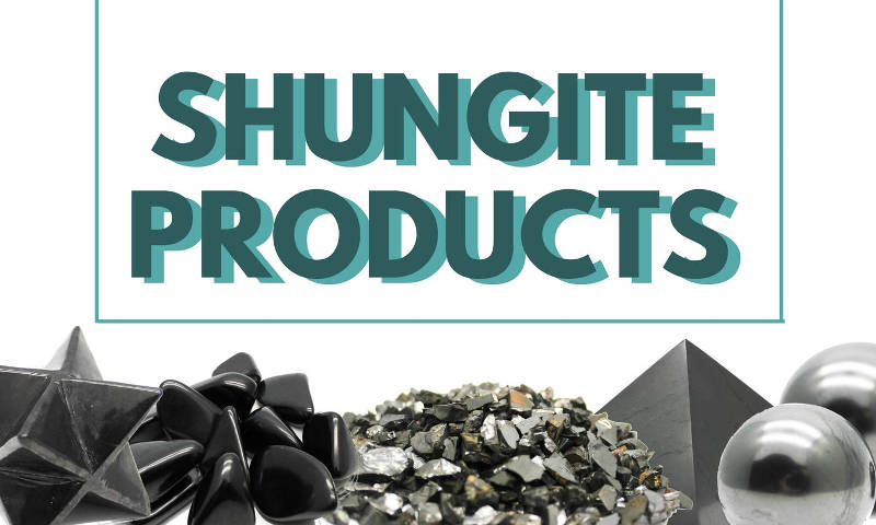 buy shungite products wholesale