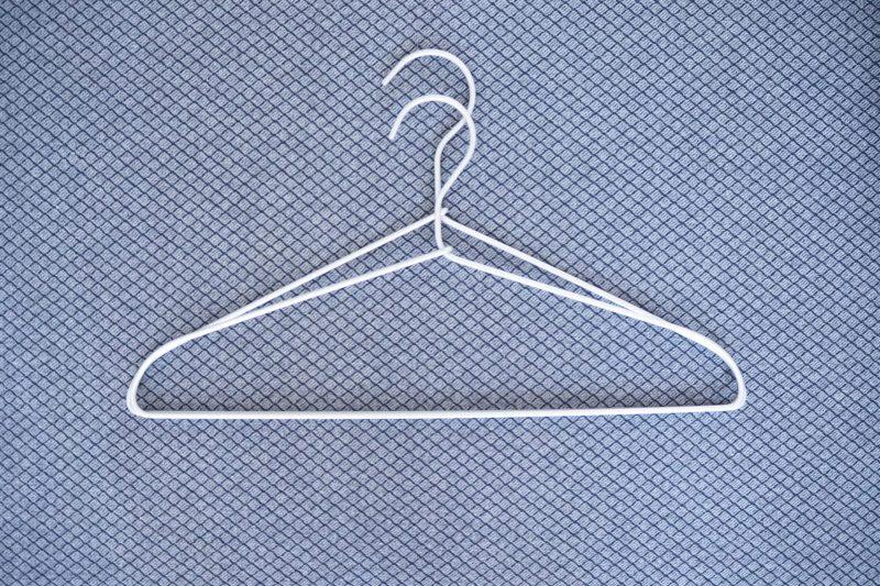 悲報。衣類収納のド定番!無印のアルミハンガーがいつの間にかリニューアルしてました(涙)