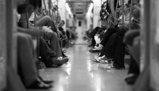 【電車での暇を解決】通学・通勤の暇つぶし方法4選
