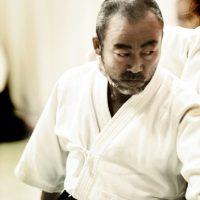 習練館の渋い男YoshiMi