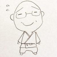 習錬館のYamおじさん