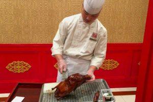 北京ダック/北京烤鸭