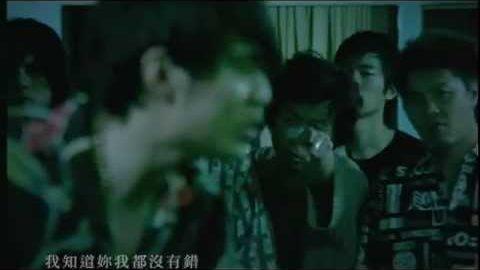 周杰倫 Jay Chou 退後 MV