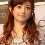 小倉優子二人目出産!!子供の性別は?