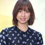 篠田麻里子妊娠報告!出産予定日や子供の性別、結婚式や旦那は?