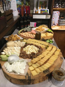 Art of Artisan Cheese A Tasting Experience