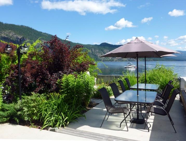Shuswap Lake Vacation Rental