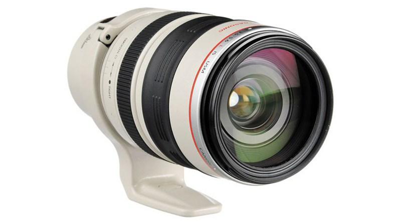 Canon EF 24-300mm f/3.5-5.6 Patent