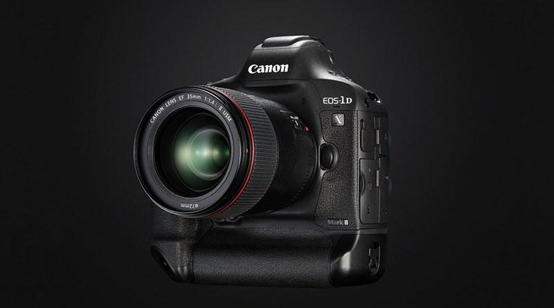 Canon 1dx Mark2