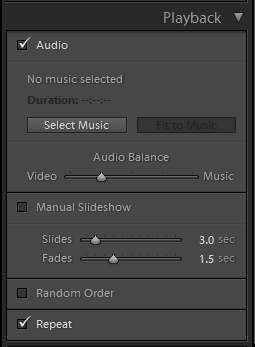 Lightroom-Slideshow-Module-Playback