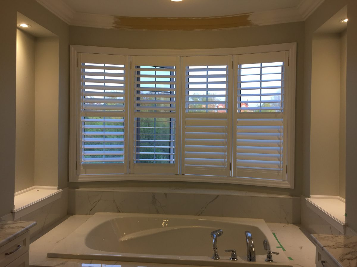 9 Reasons Why California Shutters Are The Best Window Coverings
