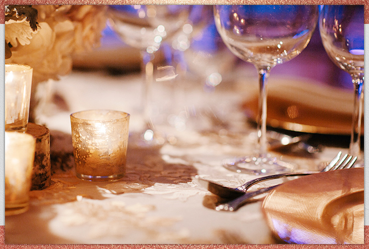 15 Wedding Rehearsal Dinner Ideas You Can Personalize
