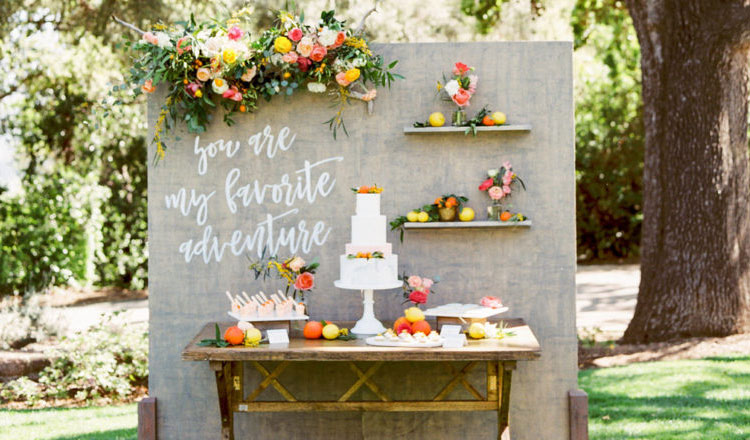 83 Wedding Reception Ideas To Make It A Day To Remember
