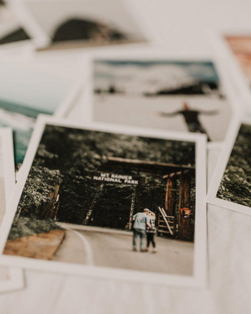 Digital Files vs Physical Prints