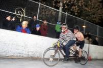 Tandem Racing