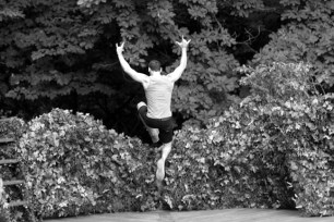 Practice Leap
