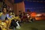 Night Market Dusk