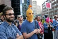 Masked Resistance
