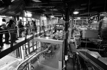 Steam Whistle Brewery - On Tour