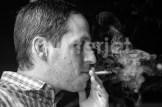 Profile Smoke