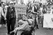 Respect Equality