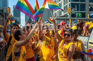 World Pride 43