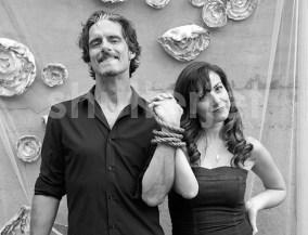 Scott McCord and Rosa LaBordé 03