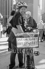 People's Climate March 14