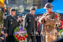 Remembrance Day 21