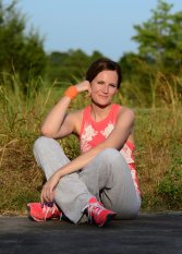 Summer 2015: Second Shoot with Anna