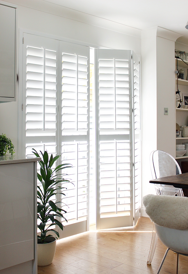 patio and french door shutters