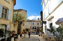 Plan Stay In Lourmarin Luberon Provence - Shutters