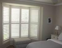 Bay Window Shutters - Shuttersouth - Southampton