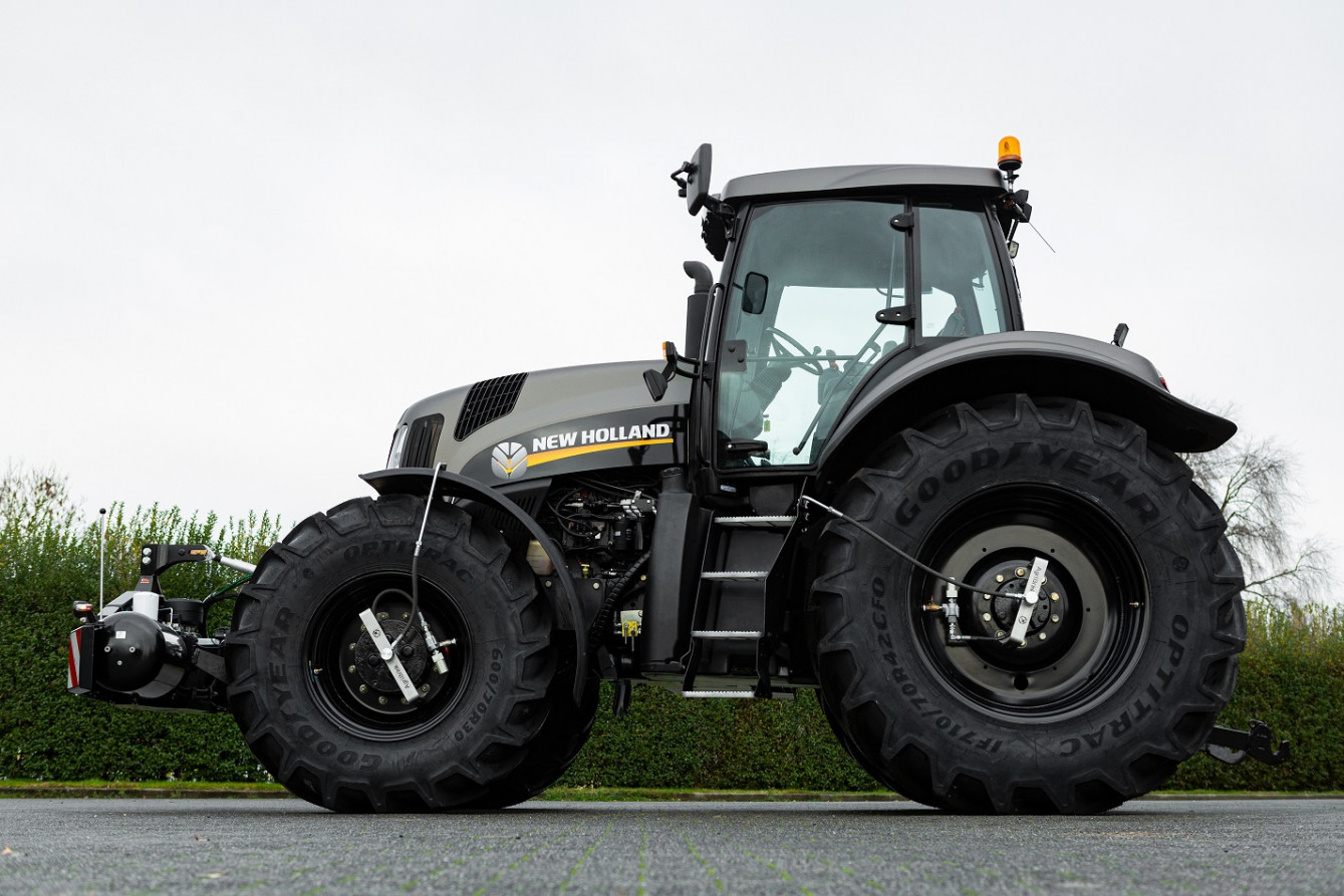 Kleurplaat Tractor Deutz - Malvorlagen Trecker Fendt