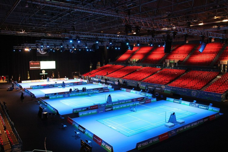 800px All England 2012 All Set Up -