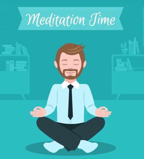 meditate to turn off your autopilot and take control your life