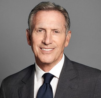 Howard Schultz Sacrifices for Success