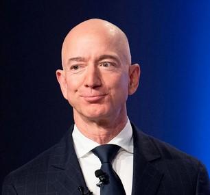 Jeff Bezos Sacrifices for Success