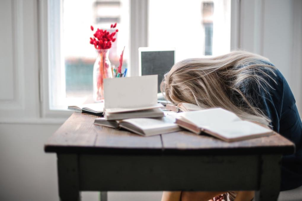 tired after work here are ways to boost your energy