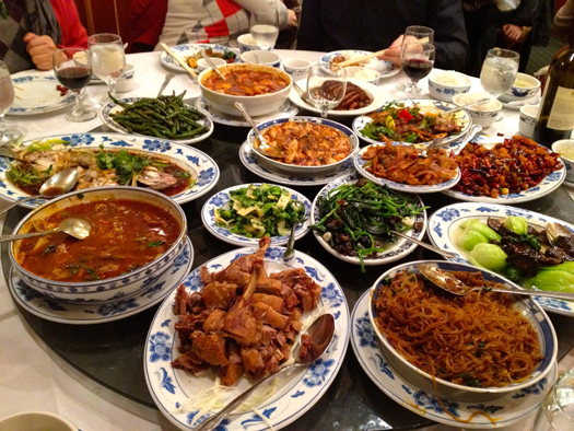 Chinese Restaurant DOs And DON'Ts