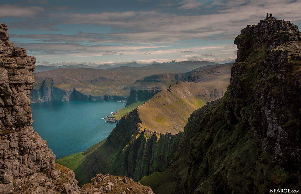 Fall Colors Wallpaper Above V 237 Kar Faroe Islands Beautiful Places Best Places