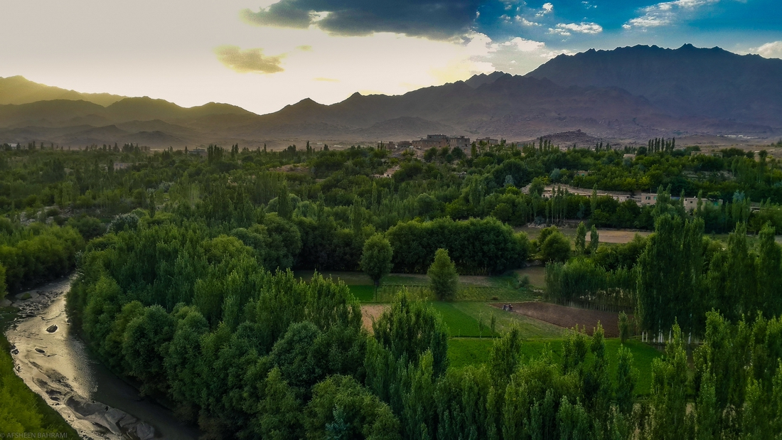 Jaghori Afghanistan Beautiful Places Best Places In