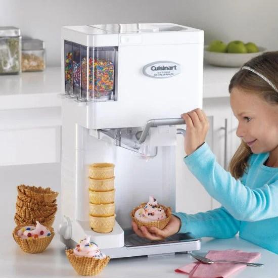 Home Soft Serve Ice Cream Maker  Shut Up And Take My Money