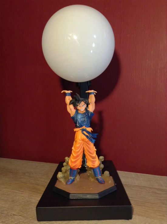 Over 9000 Of The Best Dragon Ball Z Products Money Can Buy  Shut Up And Take My Money