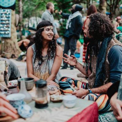 Beloved Festival. Photo: Amandala Photography