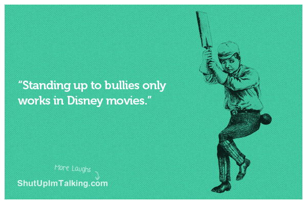 Work Bullies Quotes