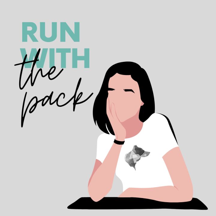 Run With the Athena Pack